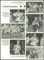 1992 Oak Hill High School Yearbook Page 98 & 99