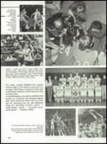 1992 Oak Hill High School Yearbook Page 100 & 101