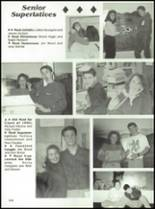 1992 Oak Hill High School Yearbook Page 106 & 107