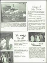 1992 Oak Hill High School Yearbook Page 112 & 113