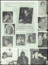 1992 Oak Hill High School Yearbook Page 114 & 115