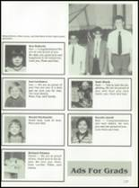 1992 Oak Hill High School Yearbook Page 116 & 117