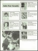 1992 Oak Hill High School Yearbook Page 118 & 119