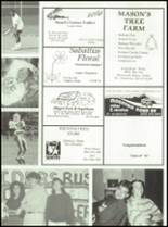 1992 Oak Hill High School Yearbook Page 132 & 133