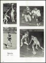 1970 Donora High School Yearbook Page 14 & 15
