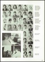 1970 Donora High School Yearbook Page 48 & 49