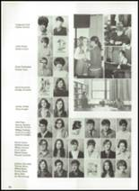 1970 Donora High School Yearbook Page 50 & 51