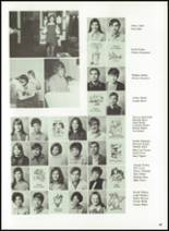 1970 Donora High School Yearbook Page 52 & 53