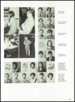 1970 Donora High School Yearbook Page 56 & 57