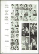 1970 Donora High School Yearbook Page 58 & 59