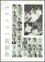 1970 Donora High School Yearbook Page 60 & 61