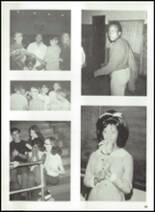 1970 Donora High School Yearbook Page 62 & 63