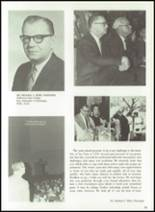 1970 Donora High School Yearbook Page 64 & 65