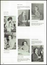 1970 Donora High School Yearbook Page 66 & 67