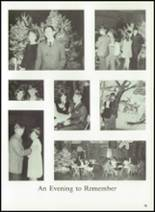 1970 Donora High School Yearbook Page 78 & 79