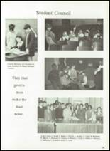 1970 Donora High School Yearbook Page 82 & 83