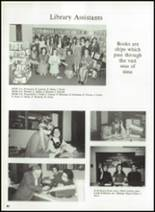 1970 Donora High School Yearbook Page 86 & 87