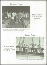 1970 Donora High School Yearbook Page 88 & 89