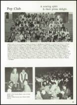 1970 Donora High School Yearbook Page 90 & 91