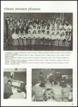 1970 Donora High School Yearbook Page 92 & 93