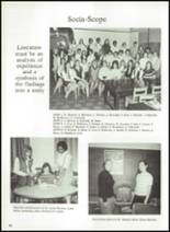1970 Donora High School Yearbook Page 96 & 97