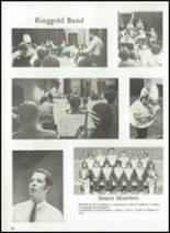 1970 Donora High School Yearbook Page 100 & 101
