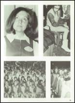 1970 Donora High School Yearbook Page 102 & 103