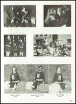 1970 Donora High School Yearbook Page 104 & 105