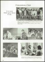 1970 Donora High School Yearbook Page 106 & 107