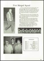 1970 Donora High School Yearbook Page 108 & 109