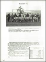 1970 Donora High School Yearbook Page 116 & 117