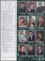 1999 Humboldt High School Yearbook Page 12 & 13