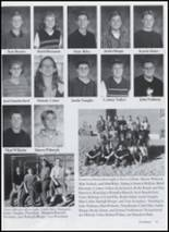 1999 Humboldt High School Yearbook Page 18 & 19