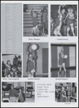 1999 Humboldt High School Yearbook Page 20 & 21