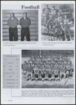 1999 Humboldt High School Yearbook Page 22 & 23