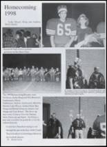 1999 Humboldt High School Yearbook Page 24 & 25
