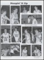 1999 Humboldt High School Yearbook Page 28 & 29