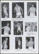 1999 Humboldt High School Yearbook Page 30 & 31