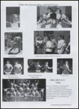 1999 Humboldt High School Yearbook Page 34 & 35