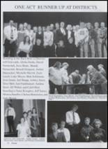 1999 Humboldt High School Yearbook Page 36 & 37