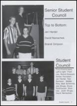 1999 Humboldt High School Yearbook Page 40 & 41