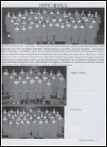 1999 Humboldt High School Yearbook Page 44 & 45