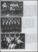 1999 Humboldt High School Yearbook Page 46 & 47