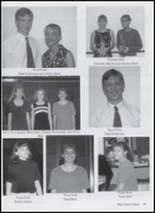 1999 Humboldt High School Yearbook Page 48 & 49