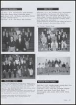 1999 Humboldt High School Yearbook Page 52 & 53
