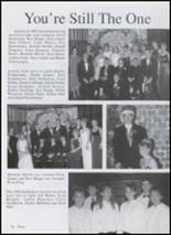 1999 Humboldt High School Yearbook Page 54 & 55