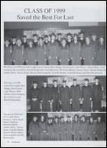 1999 Humboldt High School Yearbook Page 56 & 57