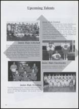1999 Humboldt High School Yearbook Page 64 & 65