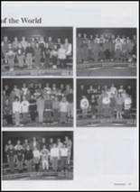 1999 Humboldt High School Yearbook Page 68 & 69