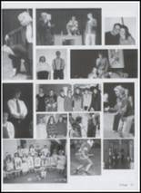 1999 Humboldt High School Yearbook Page 70 & 71